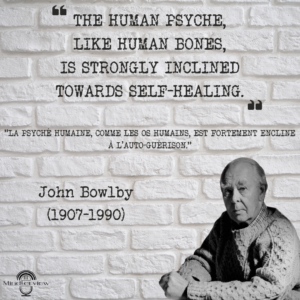 Citation John Bowlby